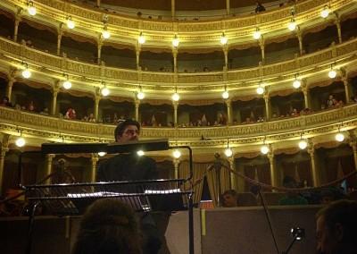 Teatro Civico