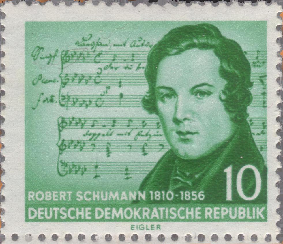 Schumann Symphony n.3