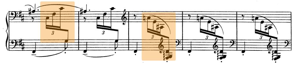 El paño moruno - sample 2