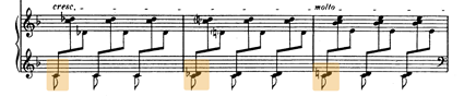 Seguidilla murciana - example 1