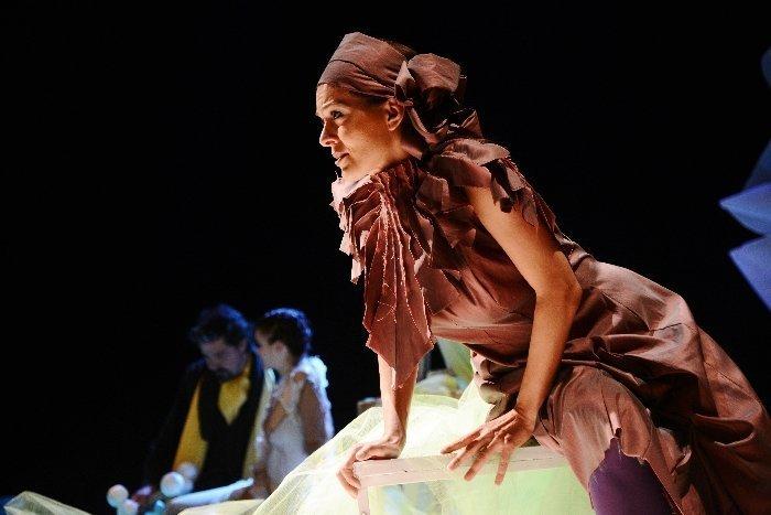 Camille Claudel opera - Rose Beuret
