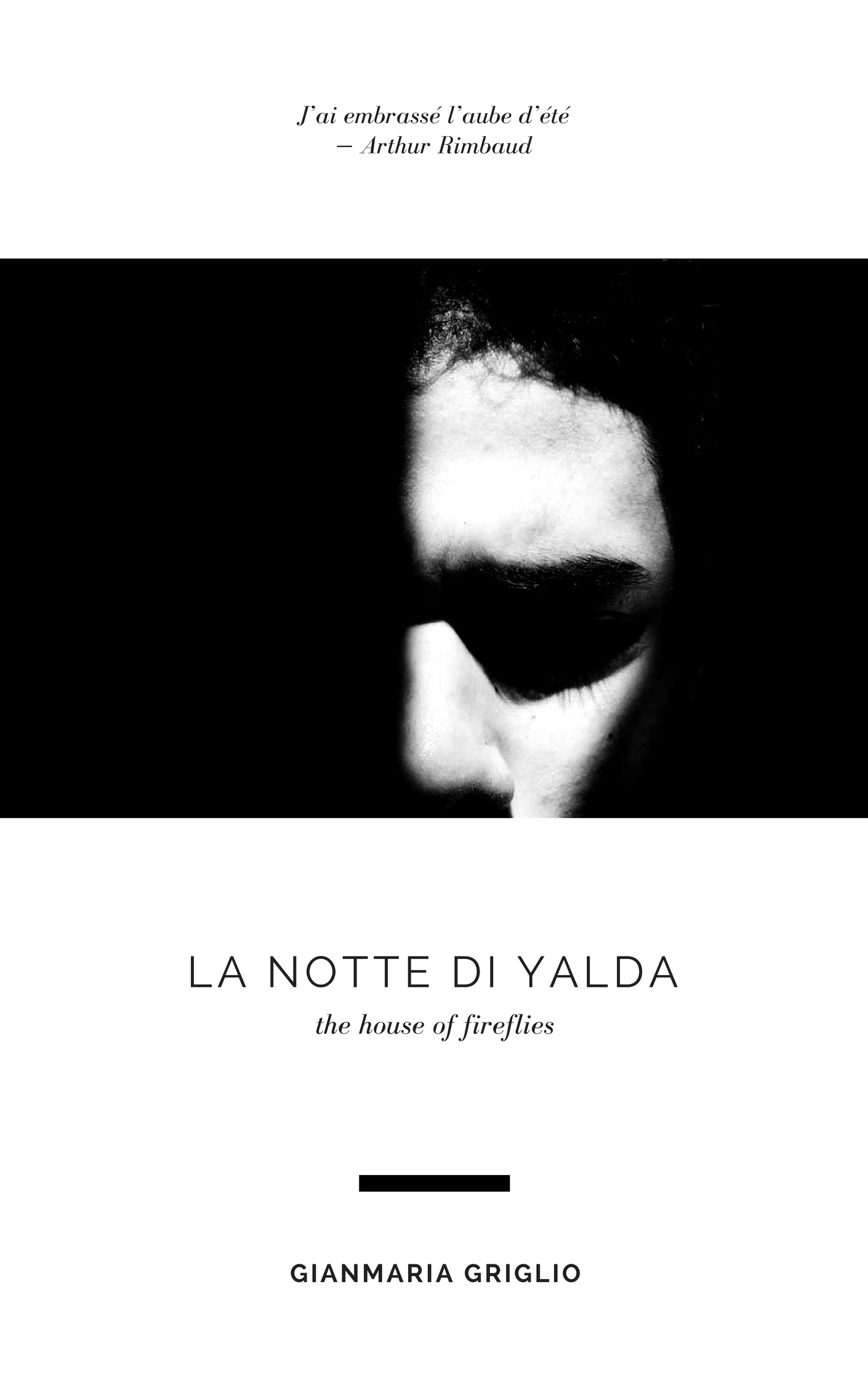 La notte di Yalda (The house of fireflies)