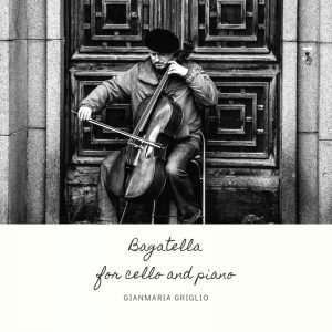 Bagatella for cello and piano [audio]