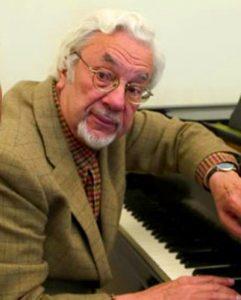 Harold Farberman, adieu Maestro!