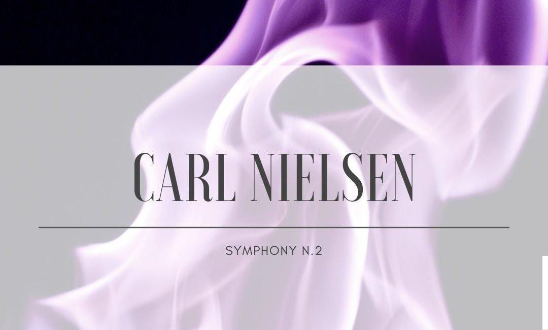 Carl Nielsen: Symphony n.2