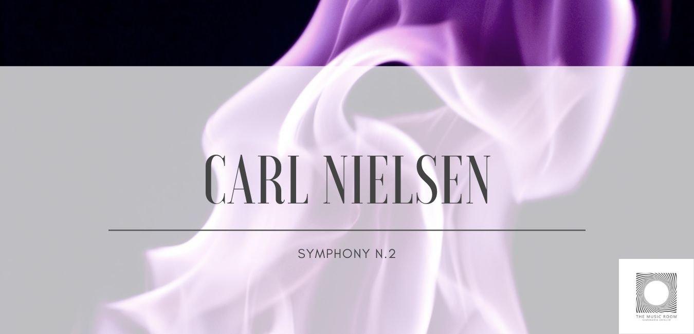 Carl Nielsen - Symphony n.2