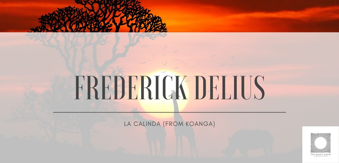 Delius - La Calinda (from Koanga)