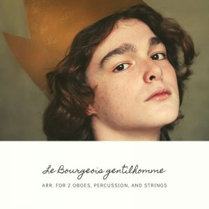 Le Bourgeois gentilhomme suite