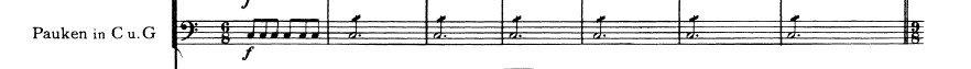 Brahms Symphony 1 - excerpt 3