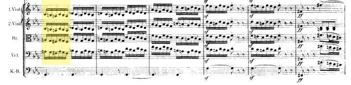 Brahms: Symphony n.1 movement 1 - ex-3