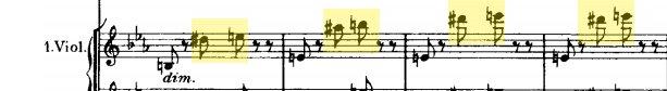 Brahms: Symphony n.1 movement 1 - ex-5