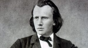 Johannes Brahms: a conductor's approach to Symphony n.1 ~ The introduction