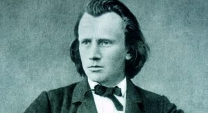 Johannes Brahms: a conductor's approach to Symphony n.1 ~ The first movement