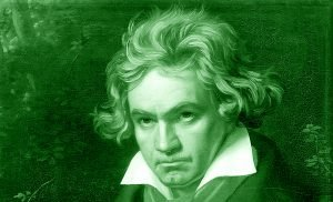 Conducting Beethoven: Coriolan ouverture
