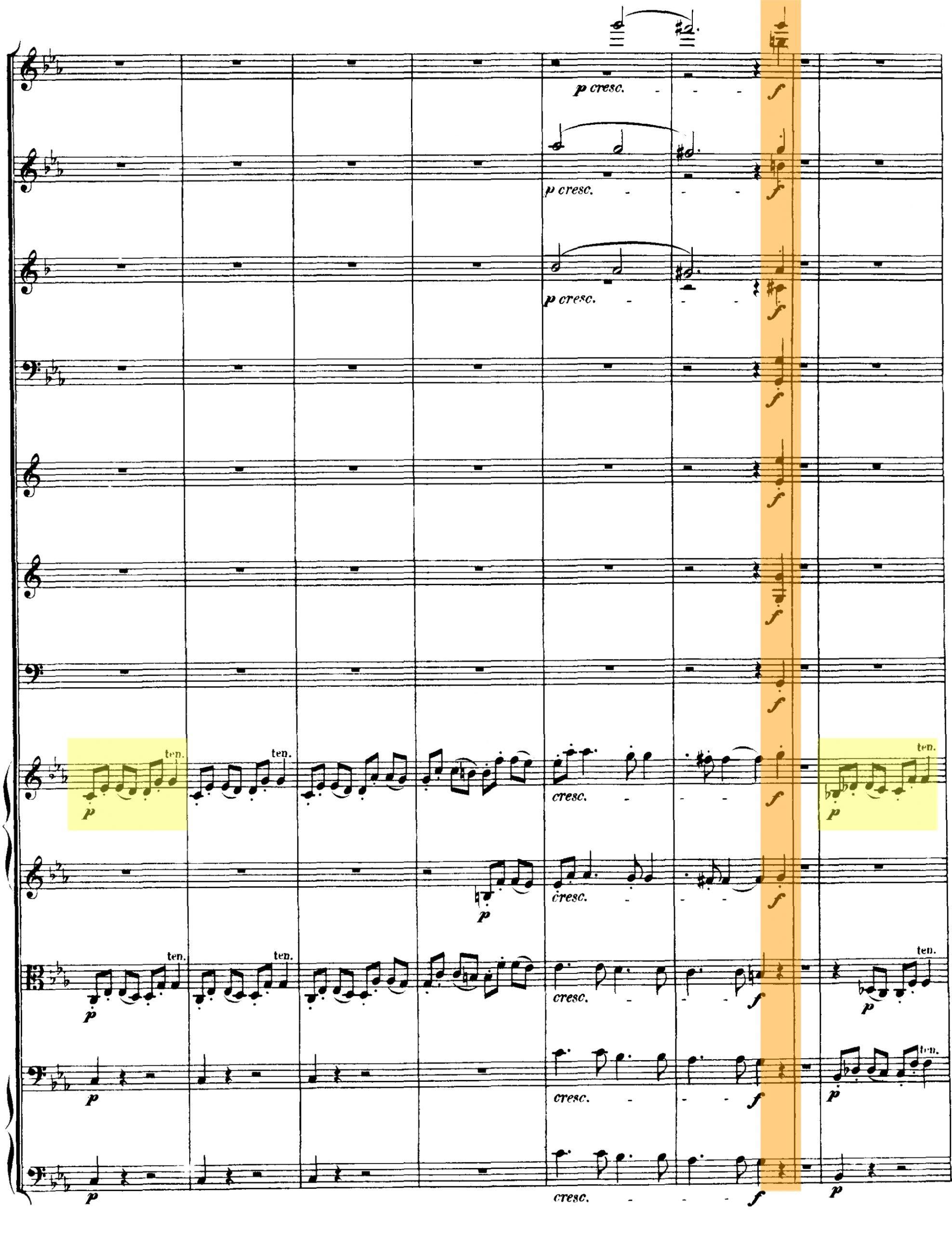 Beethoven: Coriolan Ouverture ex 3