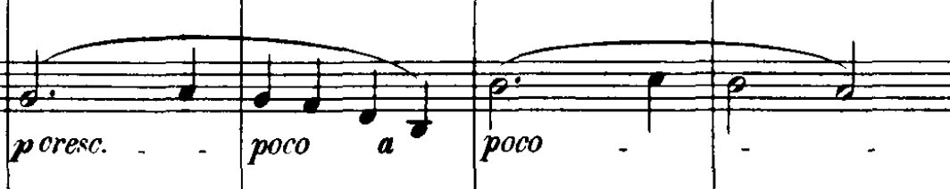 Beethoven: Coriolan Ouverture ex 6