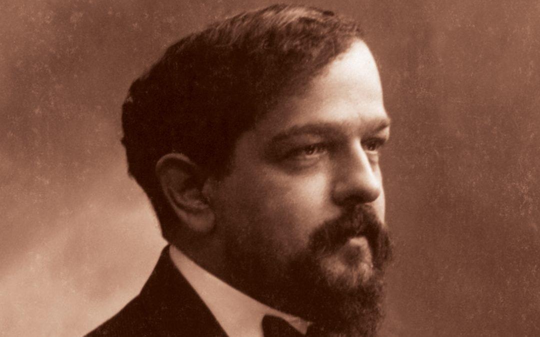 Conducting Debussy: Prélude à l'après-midi d'un faune