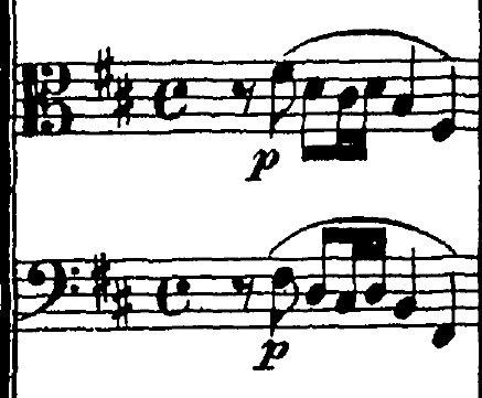Mendelssohn: The Hebrides ex 1