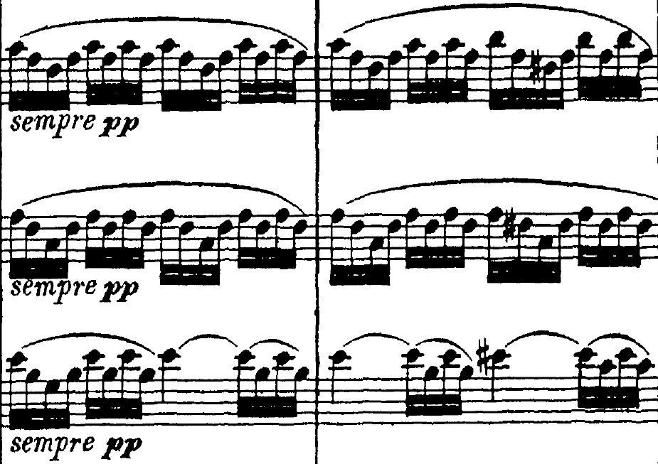 Mendelssohn Die Hebriden ex 4
