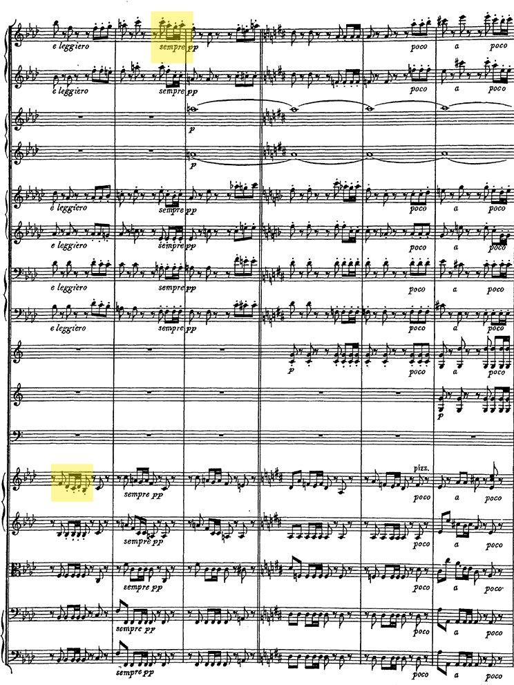 Mendelssohn Die Hebriden ex 7