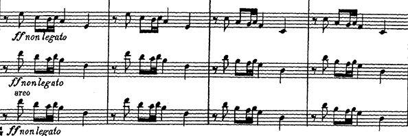 Mendelssohn Die Hebriden ex 9