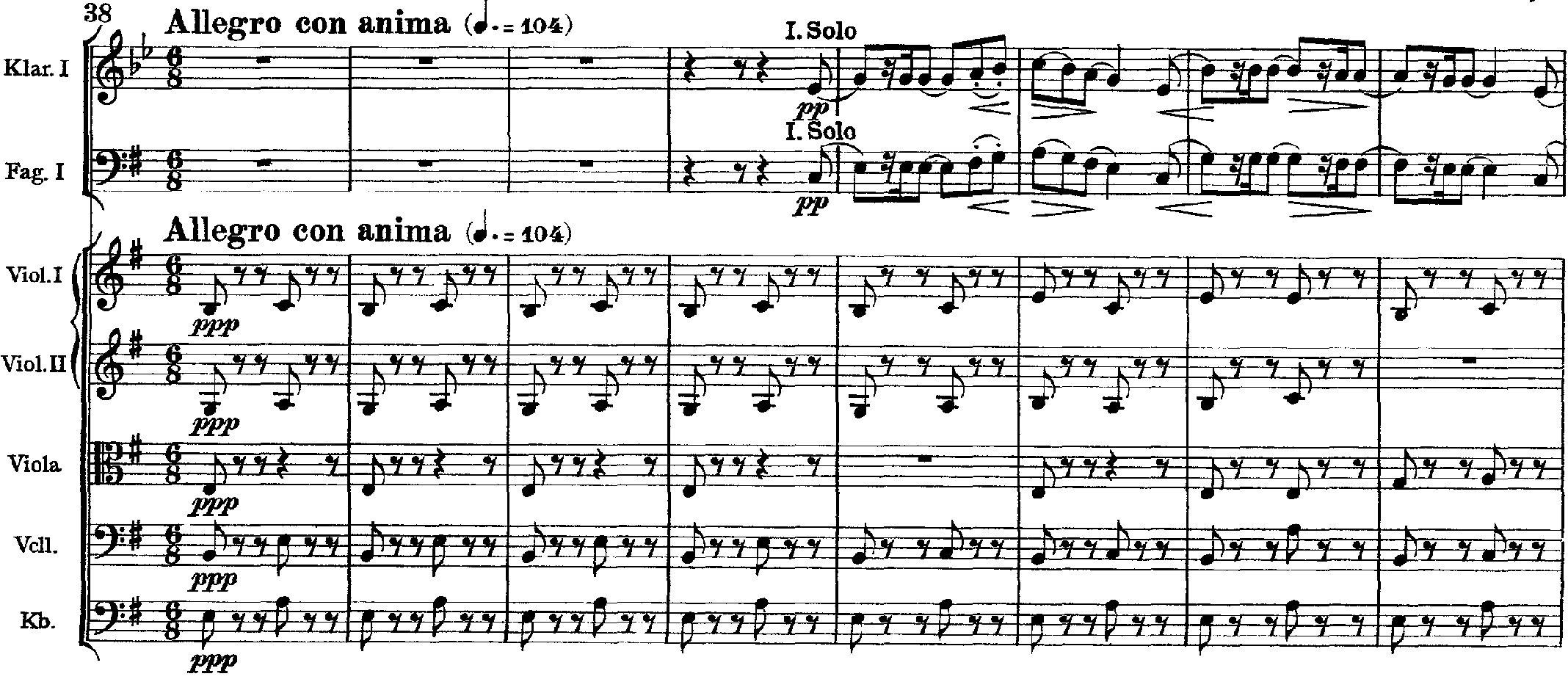 Tchaikovsky Symphony 5 mov.1 - ex.2
