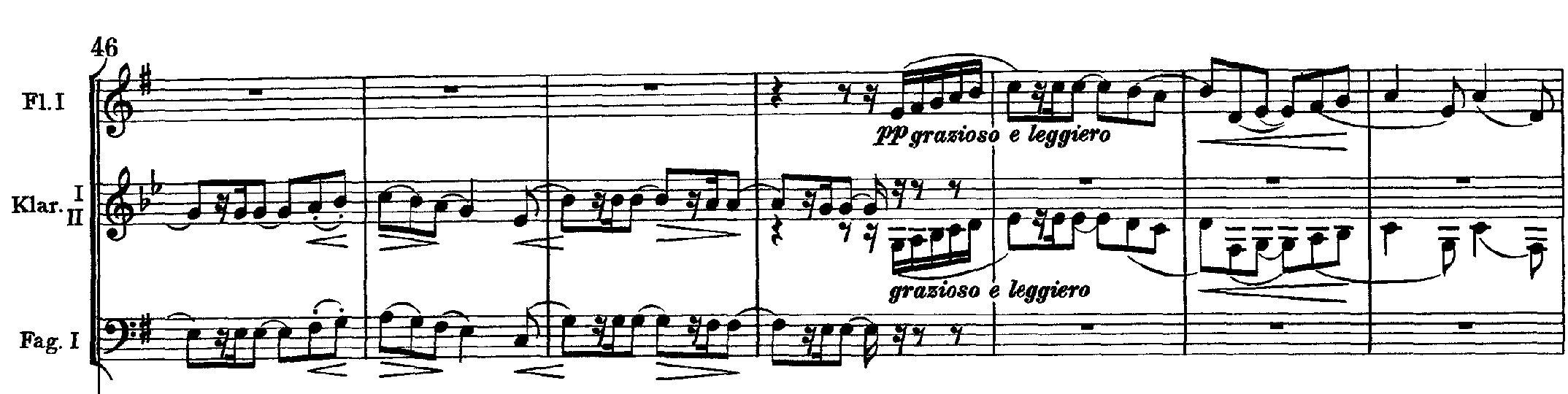 Tchaikovsky Symphony 5 mov.1 - ex.3