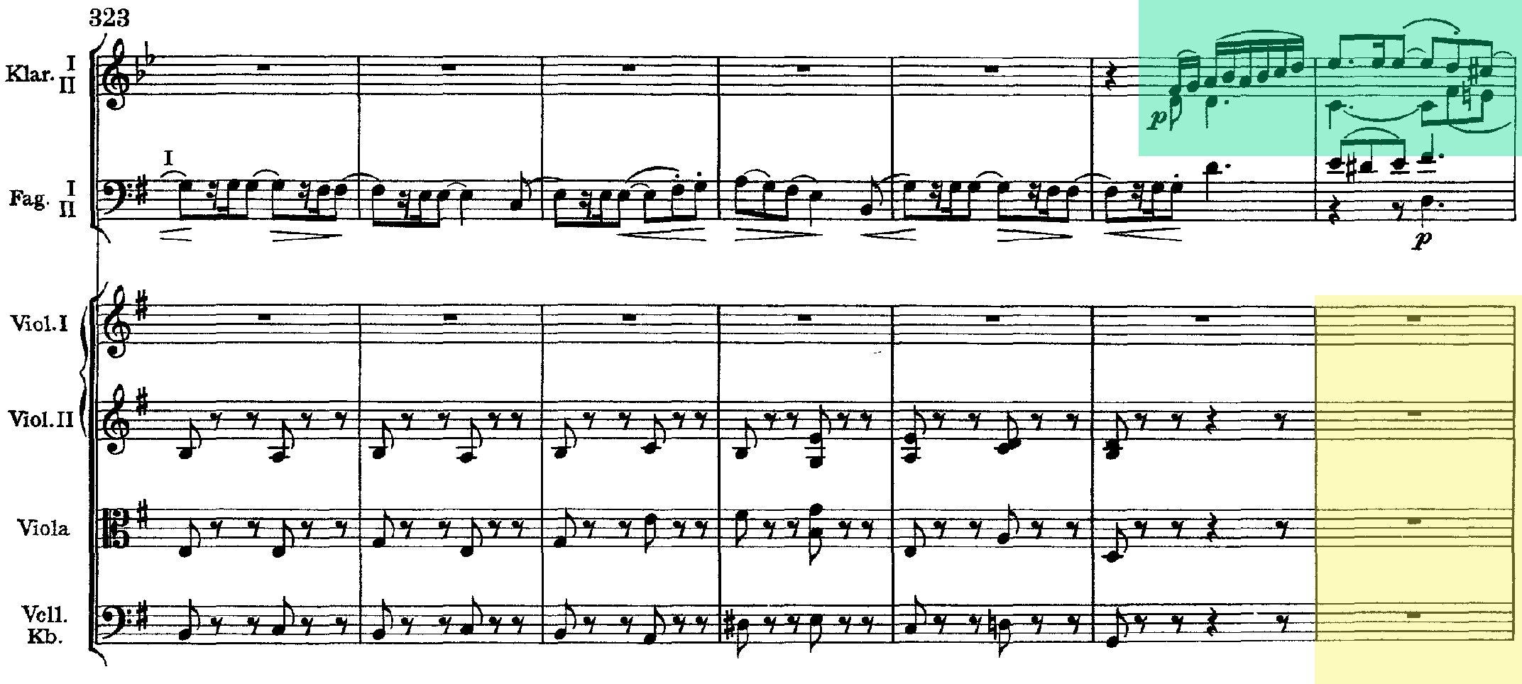 Tchaikovsky Symphony 5 mov.1 - ex.9