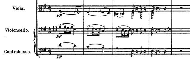 Dvorak: Symphony n.9 movement 1 - ex-1