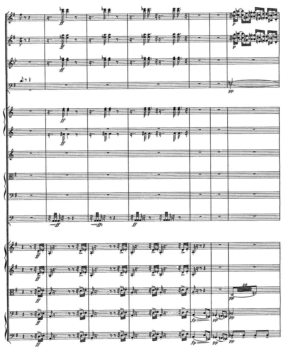 Dvorak: Symphony n.9 movement 1 - ex-3