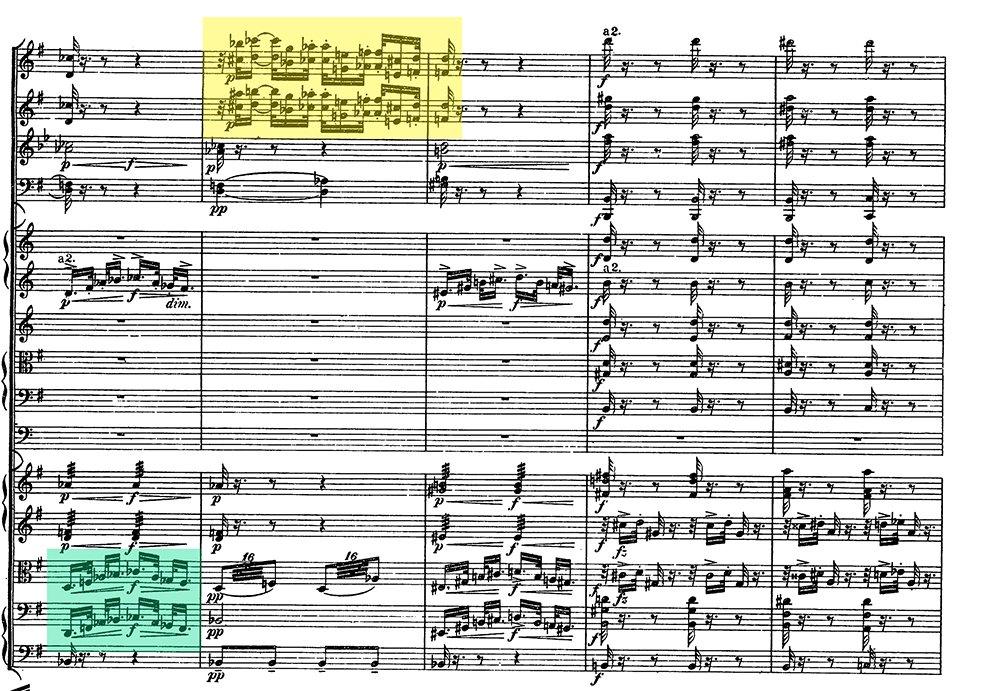 Dvorak: Symphony n.9 movement 1 - ex-5