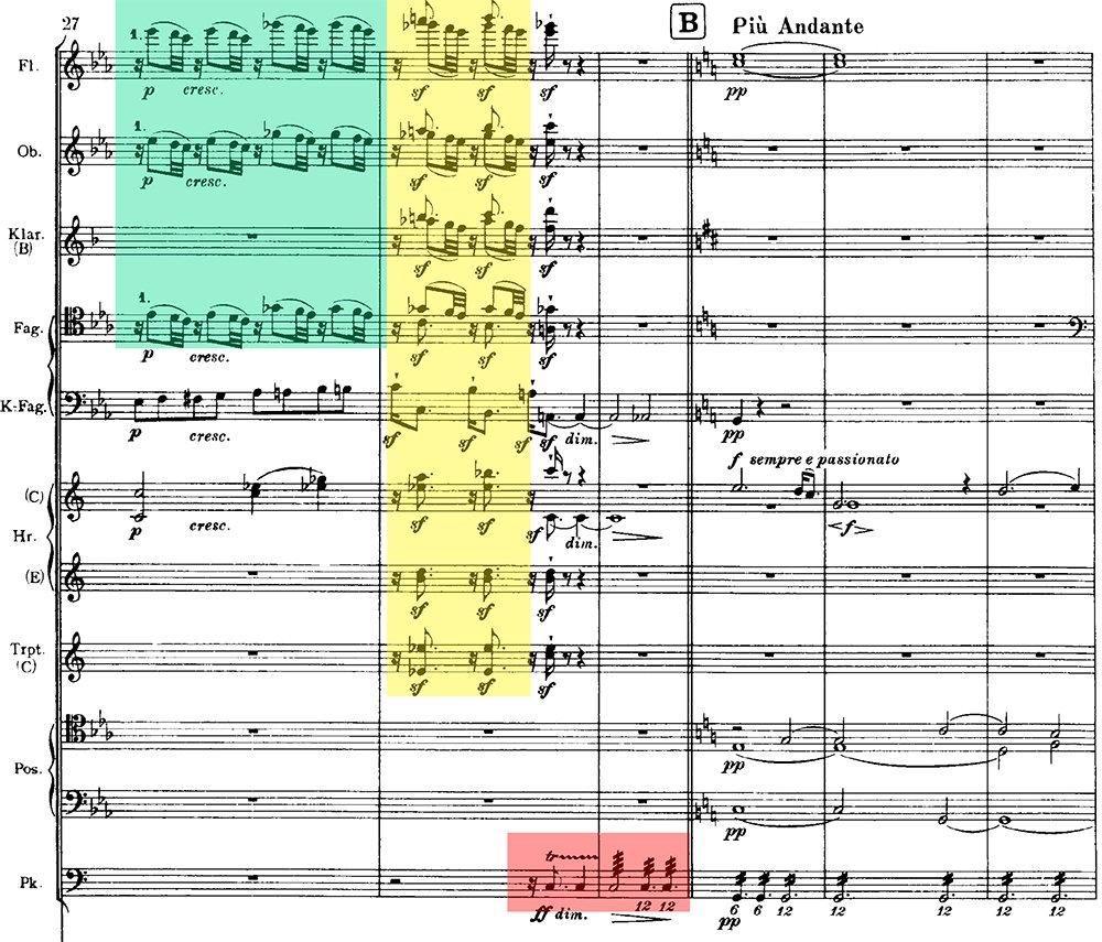 Dvorak: Symphony n.9 movement 1 - ex-6