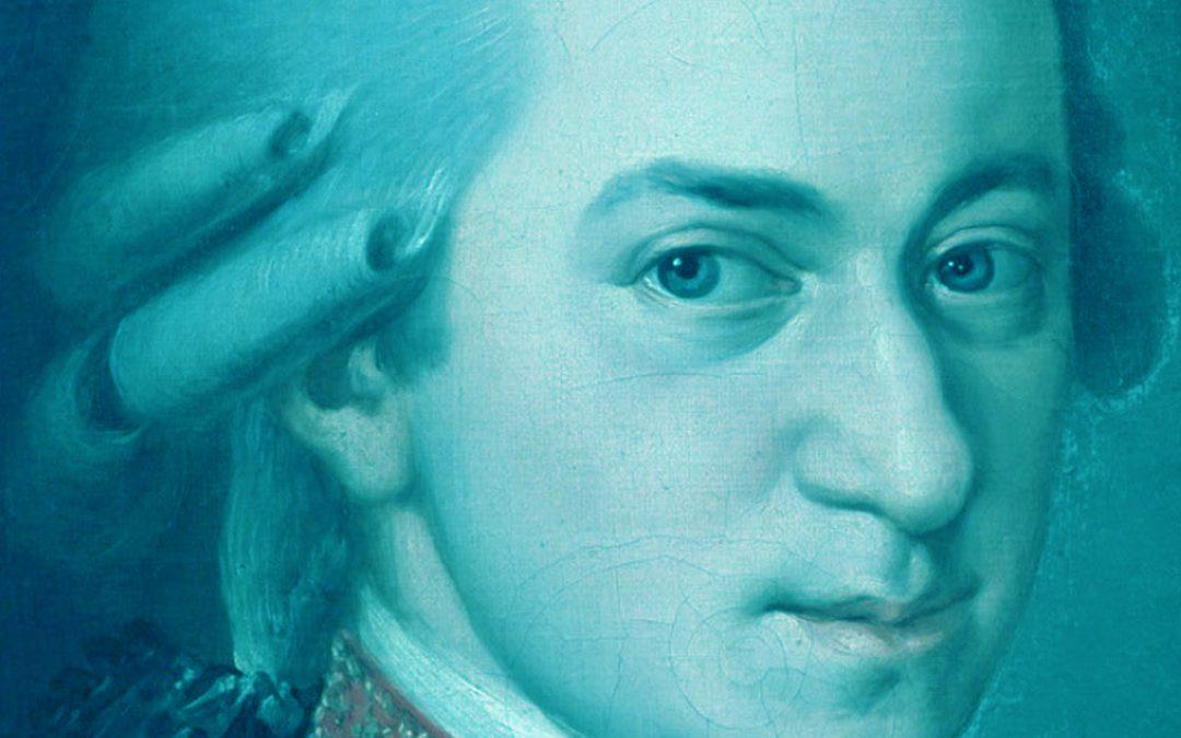 Conducting Mozart: Symphony n.40 K550 – 1st movement