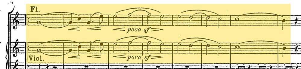 Berlioz Symphonie Fantastique analysis mov 1 ex 11