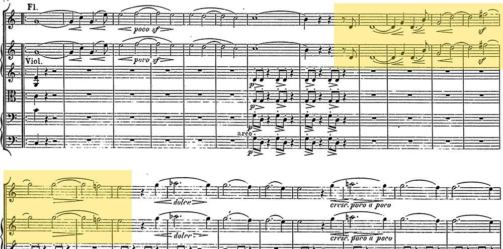 Berlioz Symphonie Fantastique analysis mov 1 ex 12