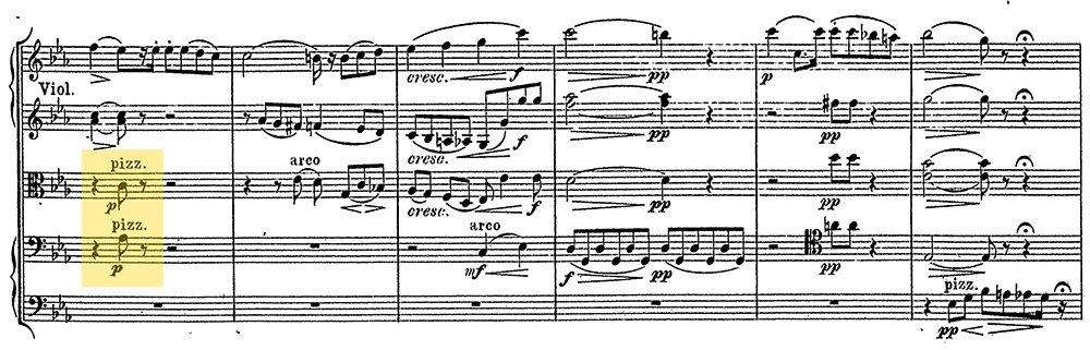 Berlioz Symphonie Fantastique analysis mov 1 ex 2