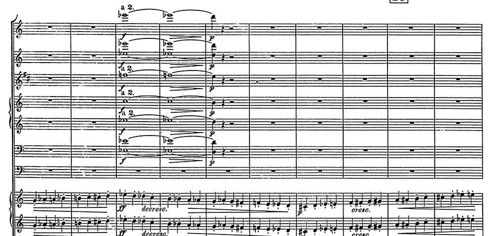 Berlioz Symphonie Fantastique analysis mov 1 ex 22