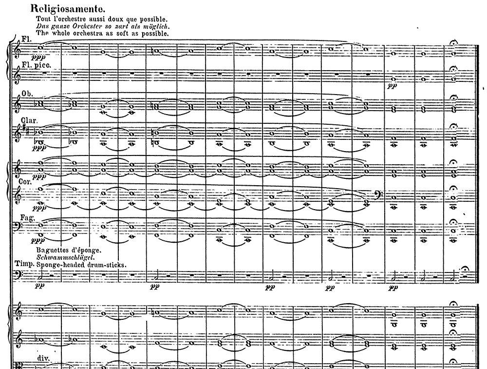 Berlioz Symphonie Fantastique analysis mov 1 ex 29