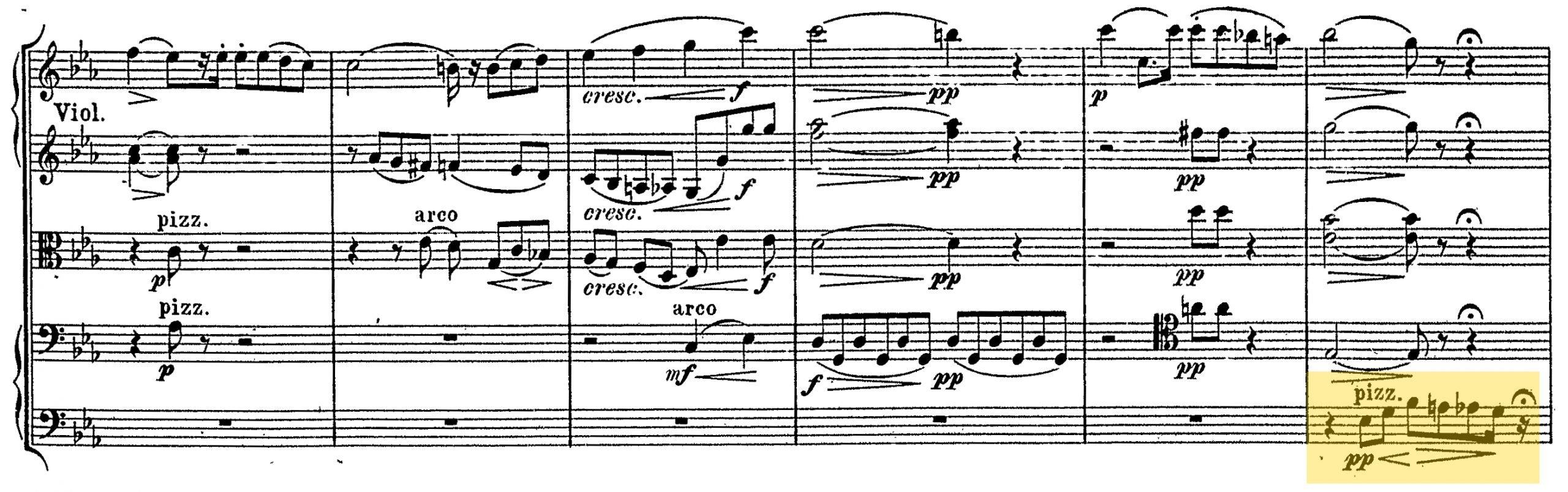 Berlioz Symphonie Fantastique analysis mov 1 ex 3