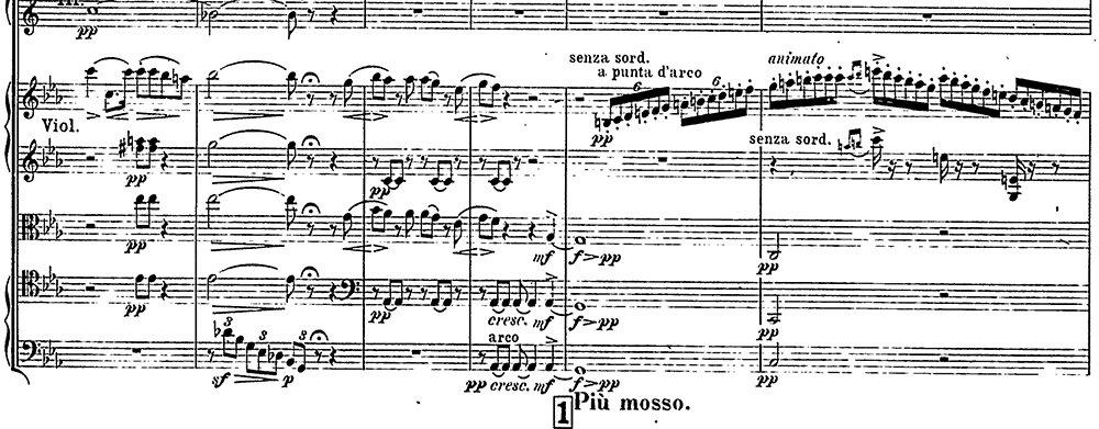 Berlioz Symphonie Fantastique analysis mov 1 ex 4