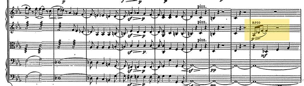 Berlioz Symphonie Fantastique analysis mov 1 ex 7