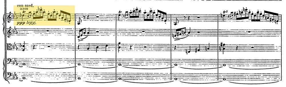 Berlioz Symphonie Fantastique analysis mov 1 ex 8