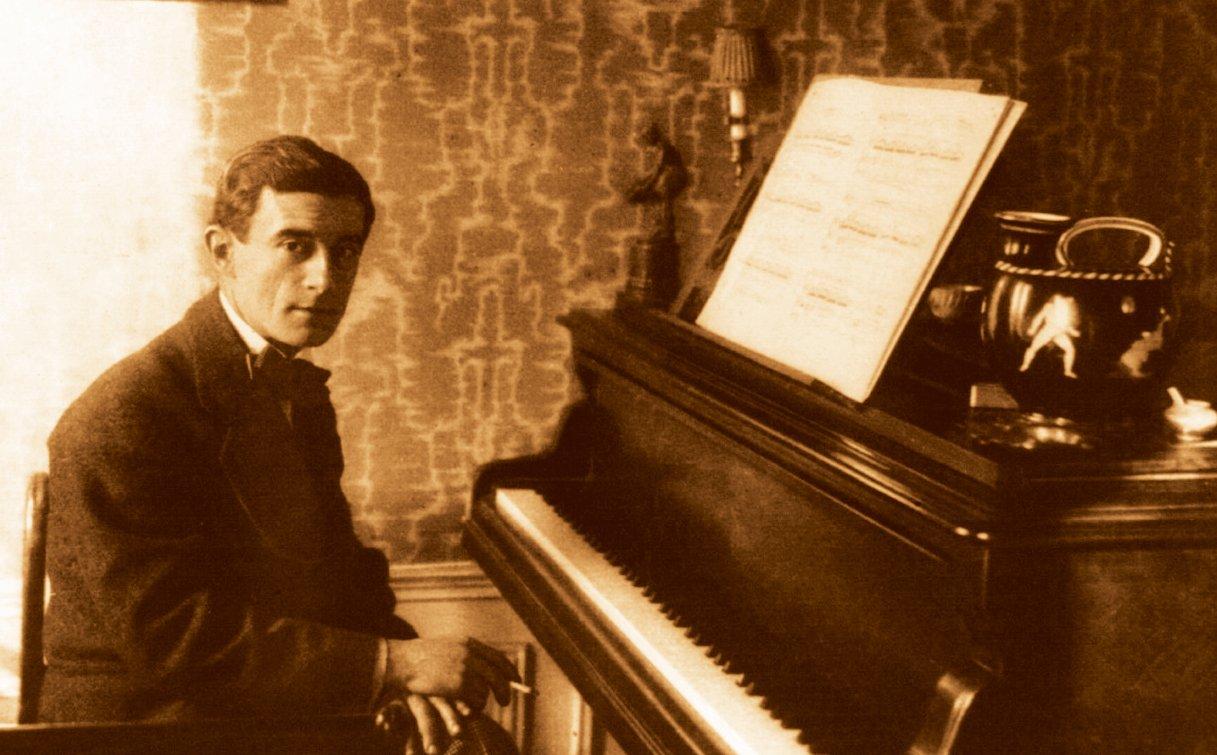 Conducting Ravel: Pavane pour une infante défunte