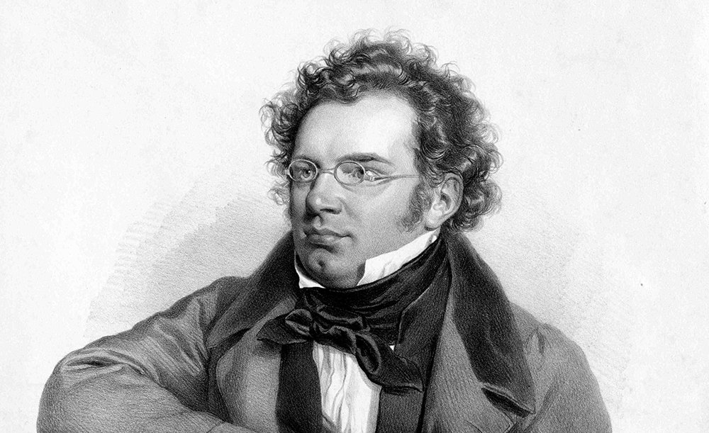 "Conducting Schubert 8 ""Unfinished"" Symphony [analysis]"