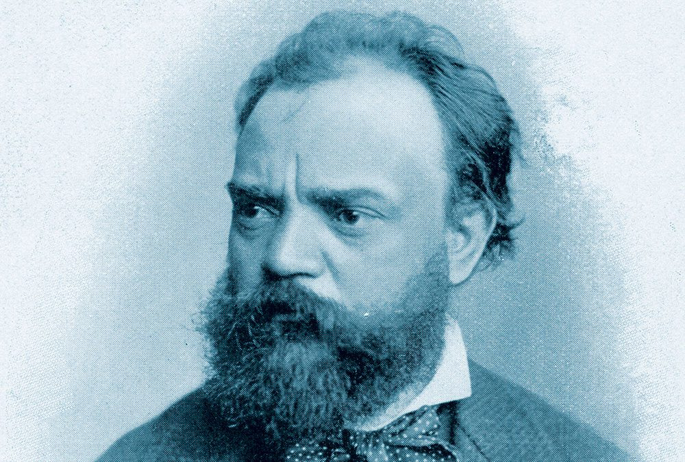 Conducting Dvořák: Symphony n.7 Mov.1 [analysis]