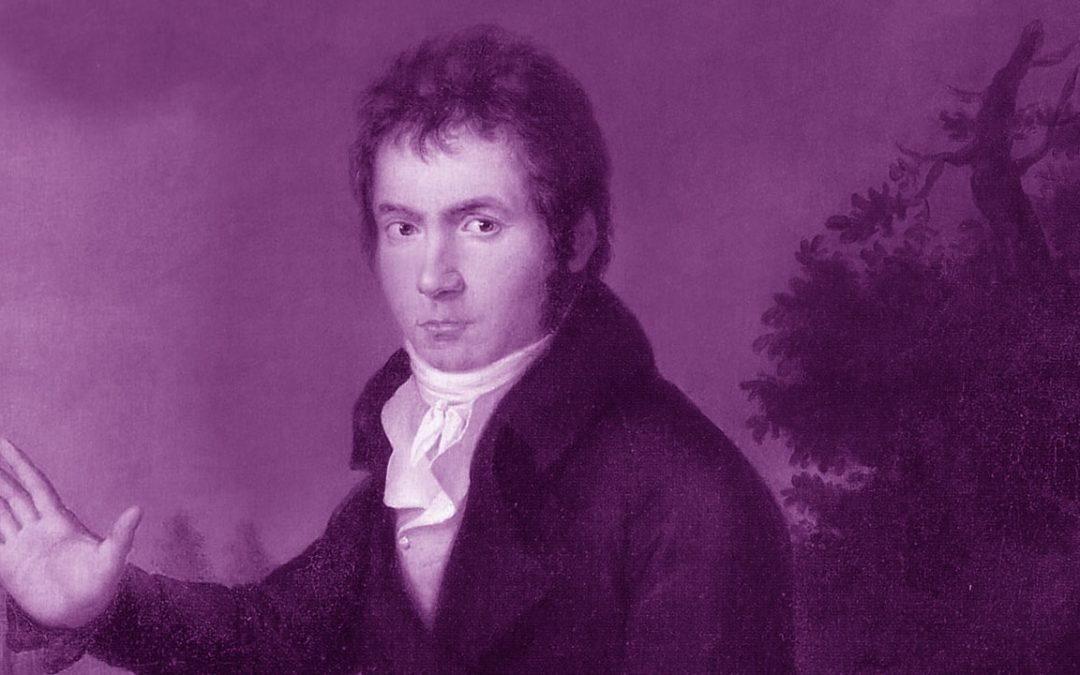 Beethoven: Symphony n.4 – mov.1 [analysis]