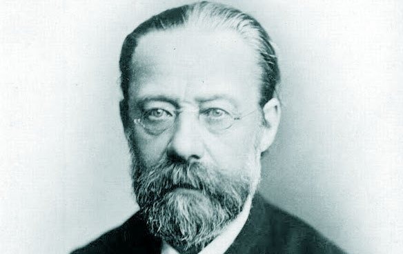 Conducting Smetana – The Moldau [analysis]