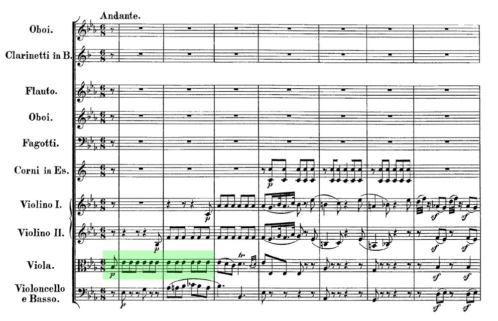 Mozart 40 mov 2-analysis - ex 1