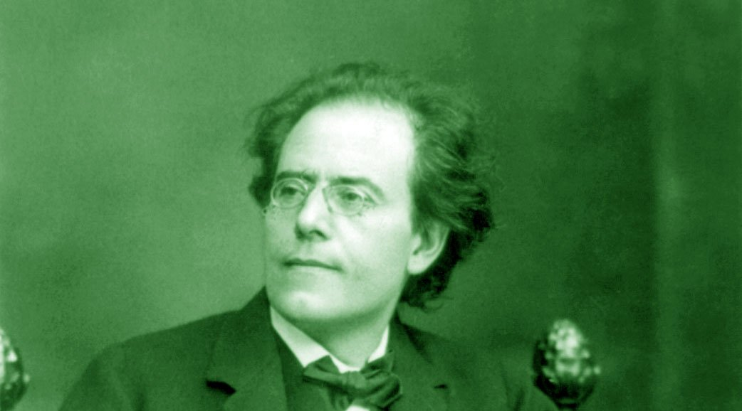 Mahler – Das Lied von der Erde – Part 1