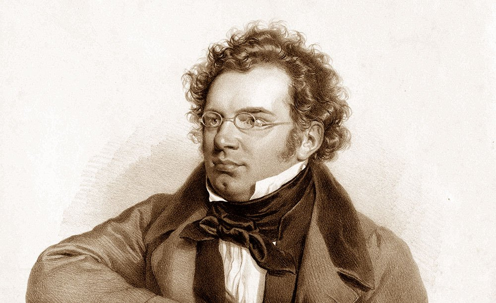 Schubert Symphony n.5 – Part 2 [ANALYSIS]